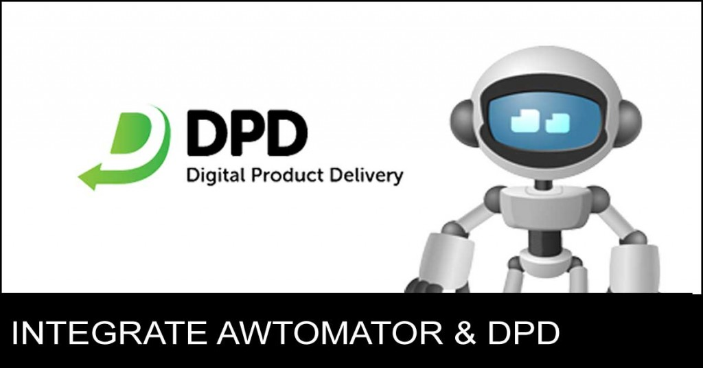 Integrate DPD and AWtomator