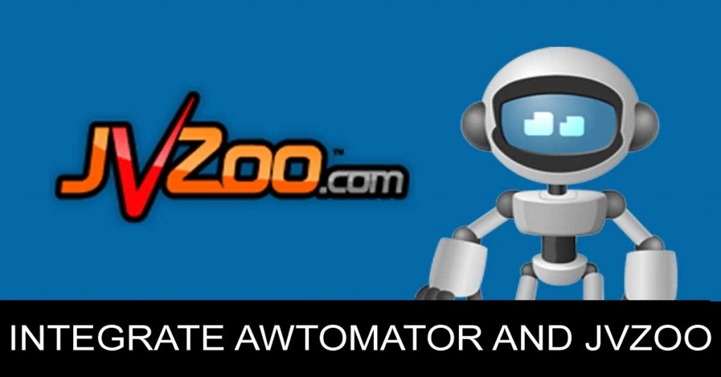 JVZoo integration with AWtomator